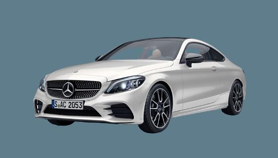Mercedes Benz C200 Price in Sri Lanka