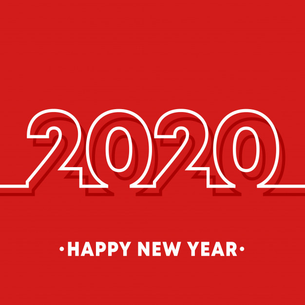Happy New Year 2020 Images Wallpapers 8