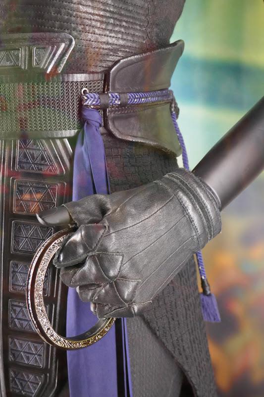 Shang-Chi Wenwu costume glove