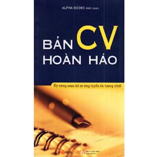 Bản CV Hoàn Hảo (Sách Bỏ Túi) (Tái Bản 2013) ebook PDF EPUB AWZ3 PRC MOBI