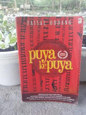Novel puya ke puya karya faisal odang