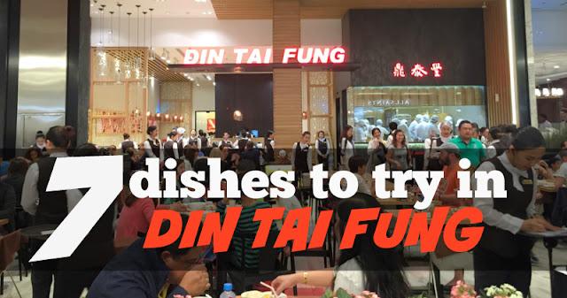 Din Tai Fung Dubai