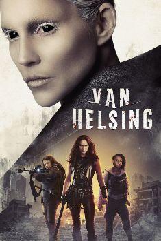 Van Helsing 4ª Temporada Torrent – WEB-DL 720p/1080p Legendado<