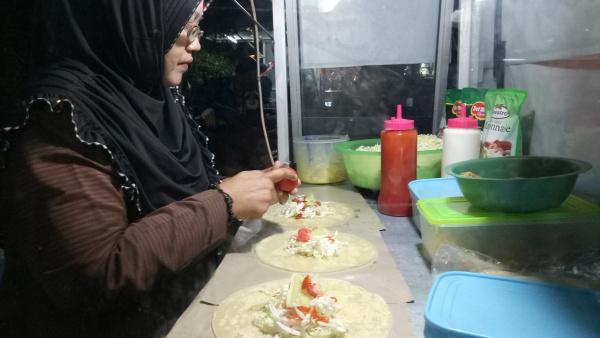 Wirawiri Entertainment Viral Makanan Surma Mbak Listy