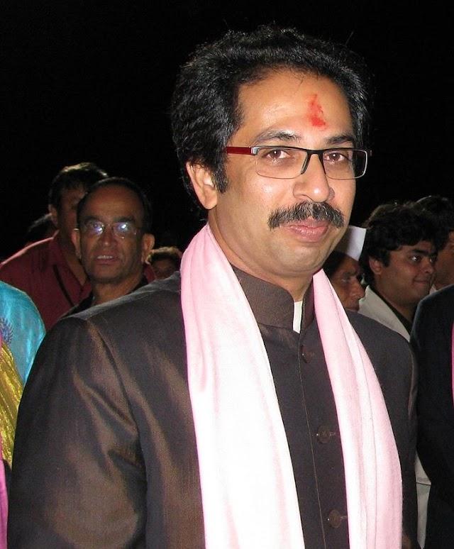 महाराष्ट्र में किसकी सरकार है?