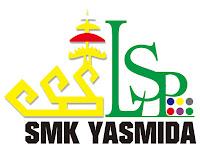 Desain Logo LSP SMK Yasmida Ambarawa