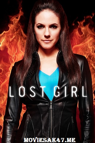 Lost Girl Season 4 Complete Download 480p