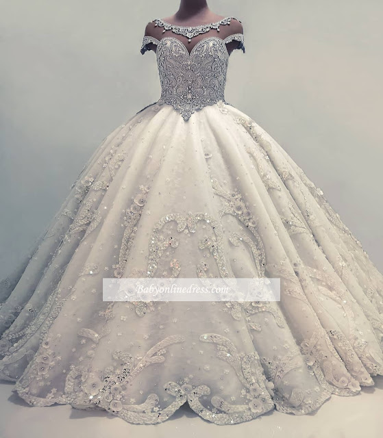 wedding dress online