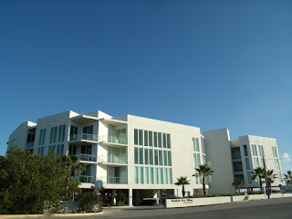 Apartamentos en Beach Road