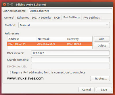 How to Configure DNSCrypt in Ubuntu Linux