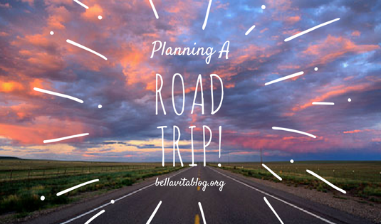 Travel Tips   Planning a Road Trip
