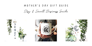 Mother's Day Gift Guide – Etsy and Small Business guide