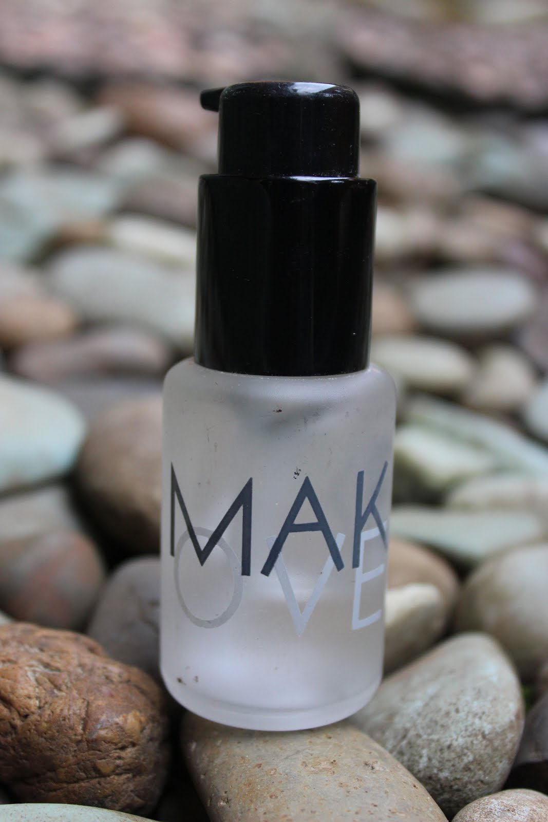 Make Over Review Hydration Serum Make Over Ziamakeup