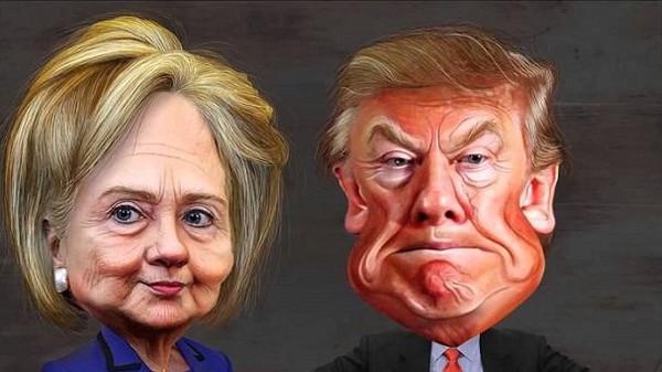 """يوم خطير يهدد ترمب بعد 5 أسابيع قد يخسر معه الرئاسة لا يزال لهيلاري كلينتون أمل، ولو ضعيفاً، لتقول لترمب """"كش رئيس"""" في 19 ديسمبر المقبل"""