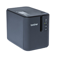 Brother PT-P900 Label Printer Drivers