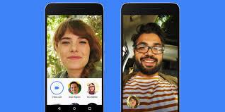 كيف يمكنك اجراء مكالمات جماعية من خلال google duo بكل سهولة