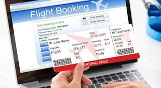 Cara Memesan Promo Tiket Pesawat