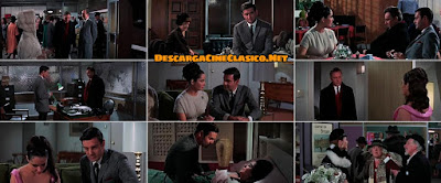 Capturas: Hotel Internacional (1963) The V.I.P.s