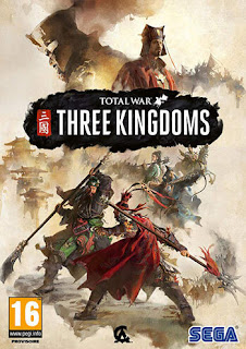 Total War THREE KINGDOMS PC Games