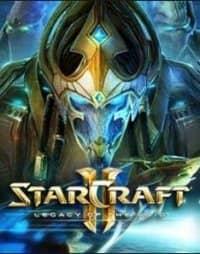 تحميل لعبة StarCraft 2 Legacy of the Void للكمبيوتر