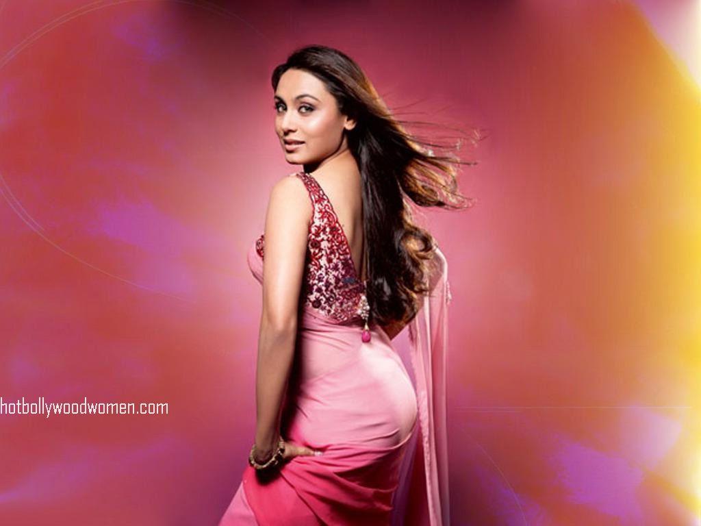 Hot Bollywood Celeb Rani Mukherjee Gaand Pictures Video,-4343