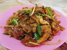 Malaysia's Three Iconic Hawker Food