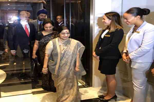sushma-swaraj-to-attend-united-nations-general-assembly-meeting