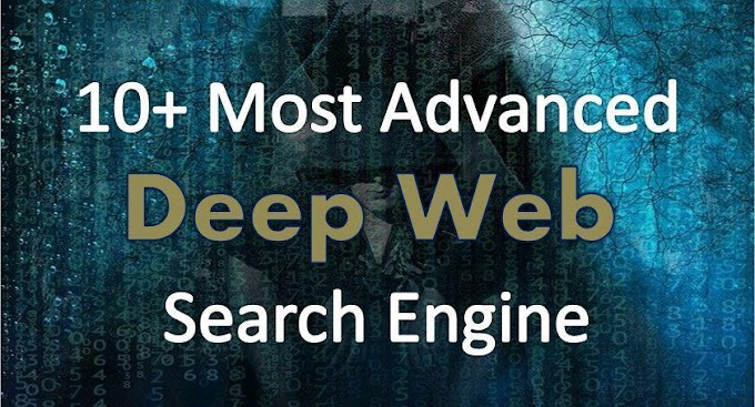 10+ Most Valuable Deep Web Search Engines : Best Alternative For Google And Bing
