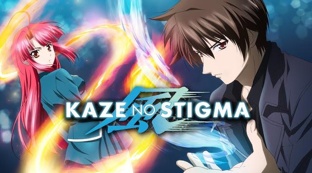 Kaze no Stigma (Novela Ligera en español)