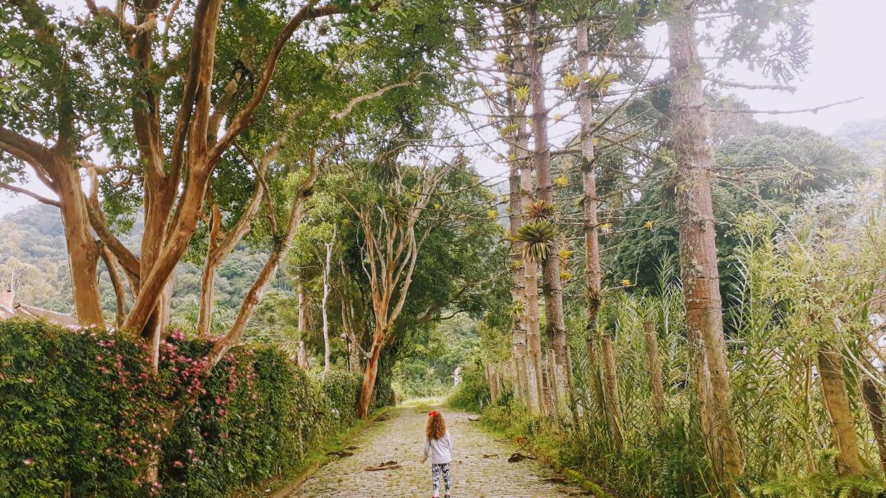 Passeios pela exuberante natureza de Visconde de Mauá
