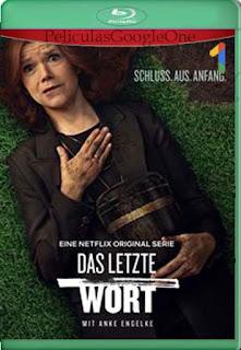 La última palabra (2020) Temporada 1 [1080p Web-Dl] [Latino-Inglés-Aleman] [LaPipiotaHD]