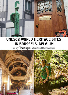 UNESCO Brussels Pinterest