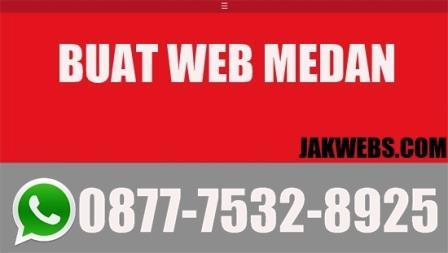jasa pembuatan website medan, jasa pembuatan website murah medan, jasa pembuatan website profesional medan