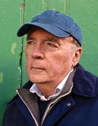 James B. Patterson (March 22, 1947)
