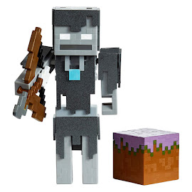 Minecraft Stray Survival Mode Figure
