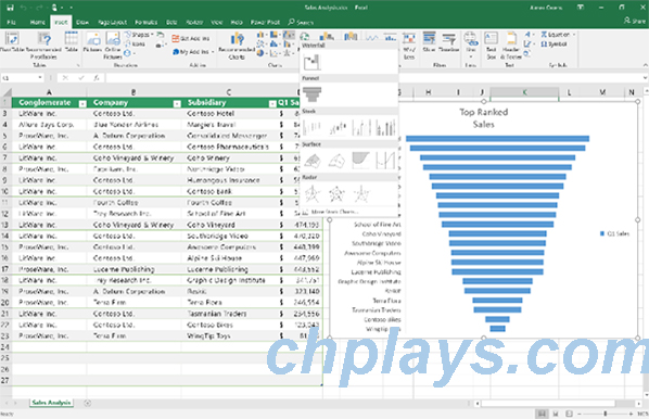 Download Microsoft Office 2019 Professional Plus Full ISO File Mới nhất 2