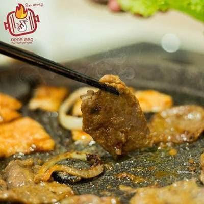 Lowongan Kerja Waiter Oppa BBQ Pekanbaru