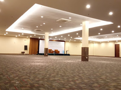 Papandayan Ballroom Tambun Gedung Resepsi Pernikahan Masa Kini