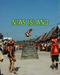 Lompat Batu Nias Island