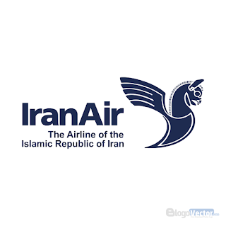 Iran Air Logo vector (.cdr)