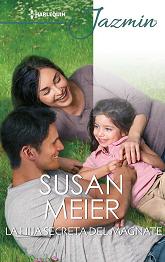 Susan Meier - La Hija Secreta Del Magnate