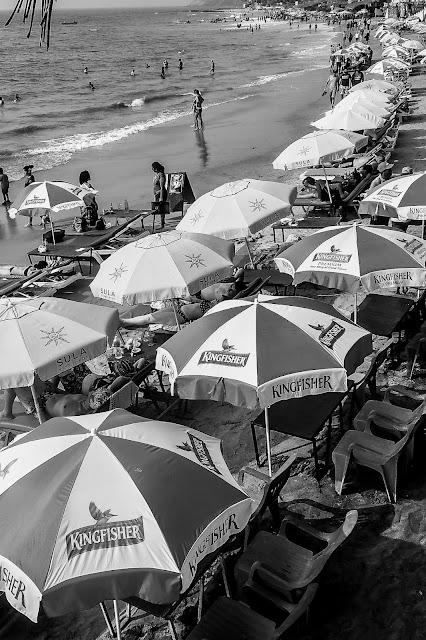 Arjuna beach 2017
