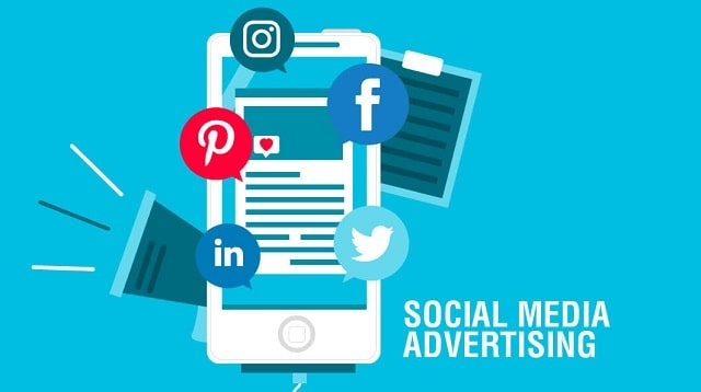 social media advertising campaign marketing budget