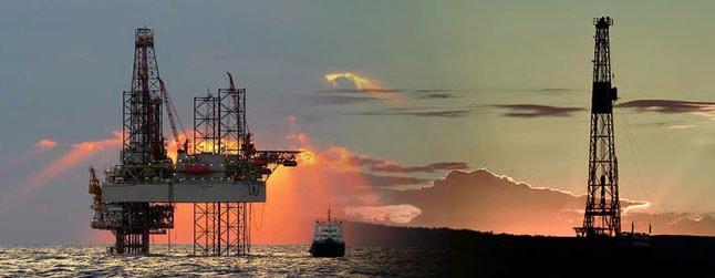 Австралийская нефть
