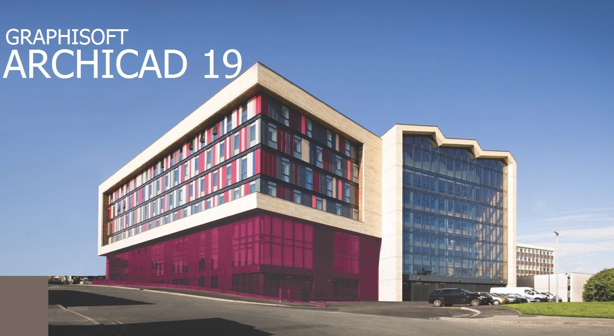 Tổng hợp bộ cài Archicad 19, Eptar 1 36 và Eptar 2 0 (Cho Windows