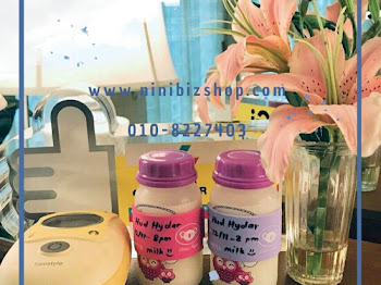 Tips Tambahkan Susu Badan Dengan Cepat