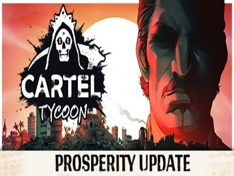 Download Cartel Tycoon Game PC Free