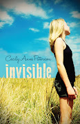 Invisible by Cecily Anne Patterson- 10th-19th June