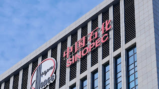 Sinopec Group is the world's largest oil refining, gas and petrochemical conglomerate, administered by SASAC for the State Council of the People's Republic of China. Sinopec Group is also khown as a China Petrochemical Corporation. In 2020, the Sinopec Group was ranked No. 2 on the Fortune Global 500 list, with revenues exceeding $ 407 billion.