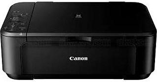 Canon PIXMA MG3160  Descargar Drivers